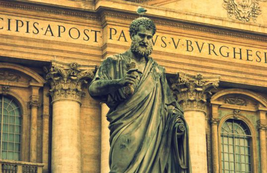 Vatican by pendle-w