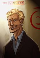 The Mentalist by the-evil-legacy