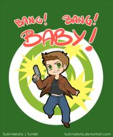 Bang Bang Baby by Vivalski