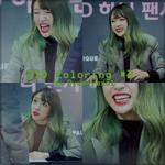 [190716] PSD Coloring #2 by Byunryexol