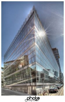 Architecture HDR by djunity