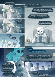 Timetale - Chapter 02 - Part II - Page 18 by AllesiaTheHedge
