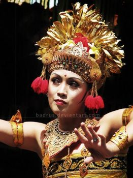 ...Bali Dancer... by indonesia