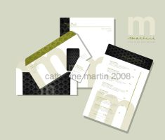 Martini Corporate Identity by flashparade