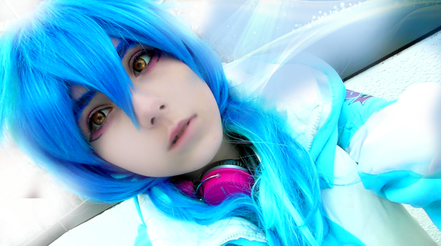 Aoba cosplay 3 by betweenmyface