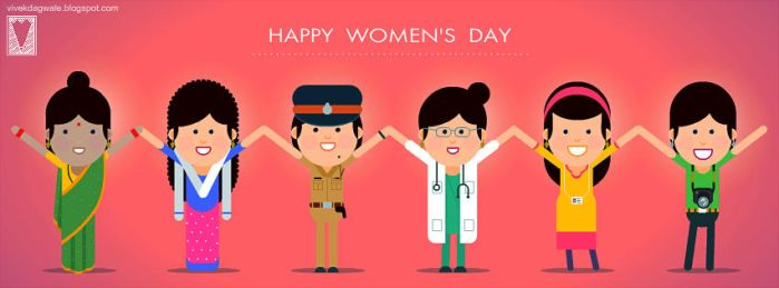 Womens day 2016 !! by vivek05