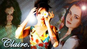 Claire Mendes Banner by siriuslyxemo
