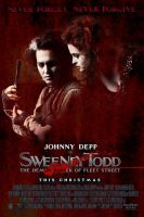 Sweeny Todd by divadlo209