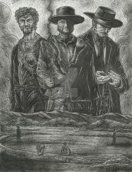 For A Few Dollars More Tribute-Finished by StevJVaz72