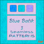 fmr-BlueBatik-PAT by fmr0