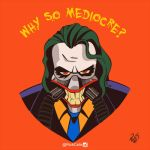 Immortan Joker by RickCelis