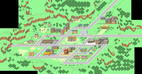 The worst town by tebited15