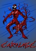Carnage ROCKS! by ZethKeeper