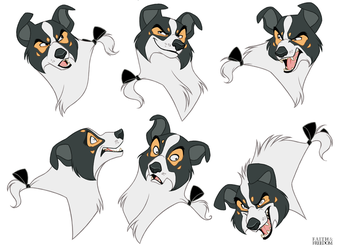 Duncan Expressions Sheet by faithandfreedom