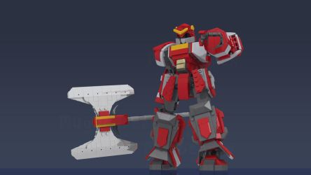 MilAgro Combot (Metal Fatigue) by TheMugbearer