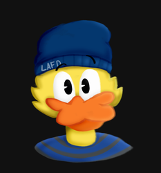 Quackity by toontownloony