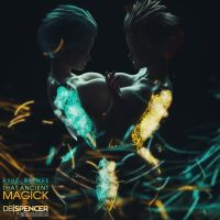 Ashe and Pyre- That Ancient Magick (Final) by db-spencer