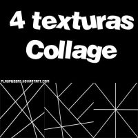 4 Texturas Collage by playmysong