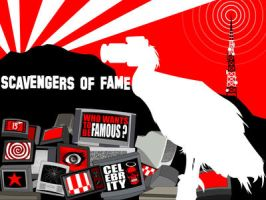 Scavengers of fame by horizonred