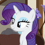 Wink Fabulously Rarity by ElectronR4r