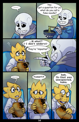 OTV: Prologue: Page 14 by AbsoluteDream