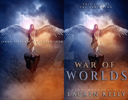 War of Worlds by JennaSinclair