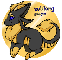 PKMN|Wulong| by DevilsRealm