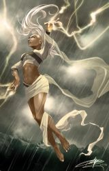 Storm Unleashed by daguillo84