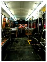 The Bus by Eatshit2