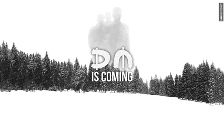 Depeche Mode is Coming -2- by IDAlizes