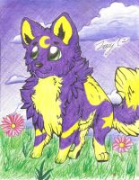 Chibi Cliff- Spring by Trucy757