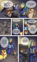 Cain and Mabel - chapter 1 pg 34 by SilverVanadis