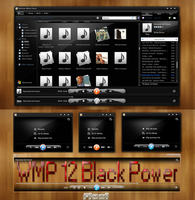 Download WMP12 BlackPower32n64 by Fiazi