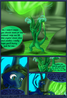 Born to be a Hero (Pg.59) by WingedWilly