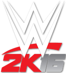 WWE 2K16 by jacksmafia