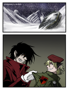 Excidium Chapter 10: Page 3 by RobertFiddler