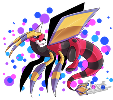 PKMNation :: Used a Species Swapper on Apple by DrDoomy