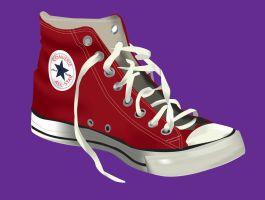 Converse.. A work in progress by JMak77