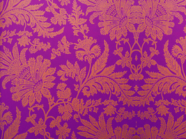 Fuschia Damask by R2krw9