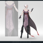 (CLOSED) Adoptable Outfit Auction 294