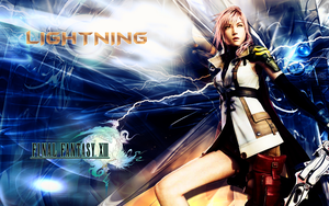 Lightning Wallpaper 3 by CrossDominatriX5