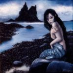 Selkie Shores by Gwillieth
