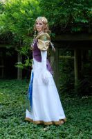 Princess in the Woods by Makisai