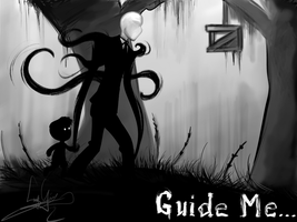 20120828 - Guide Me by nekoiichi