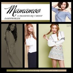 Photopack 468: Mamamoo by SwearPhotopacksHQ