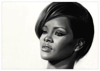 That Rihanna Reign... by Charlzton