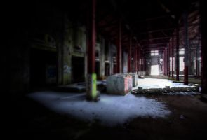 abandoned1 by kapdesign