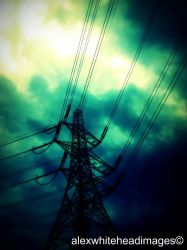 Pylon by aalleeexx