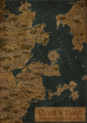 Grant and Karst The warring Kingdoms by Jamatra