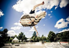 Skate 3 by photogenic-art